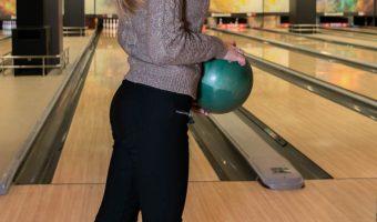 Gulliver Bowling, Tenpin Bowling, Kiev, Ukraine